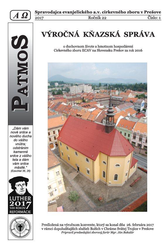Časopis Patmos