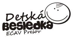 Detská besiedka - Logo