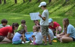Detský biblický tábor 2015