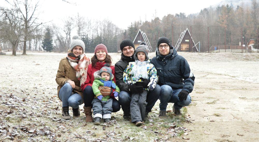 Rodinné spoločenstvo (RoS)