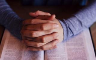 Modlitebný týždeň