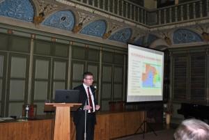 Prednáška M. Damankoša