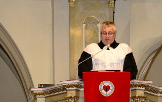 Chrám Svätej Trojice v Prešove má 370 rokov