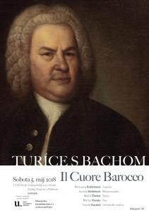 Turíce s Bachom 2018