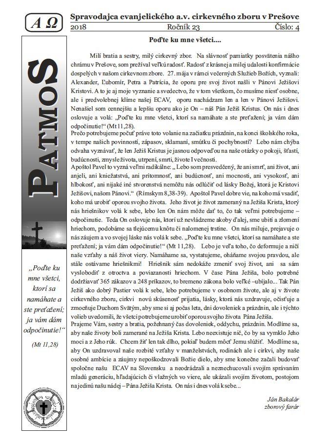 Patmos 2018-04