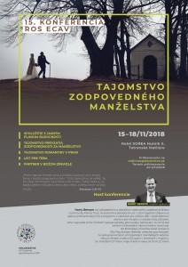 Konferencia RoS 2018