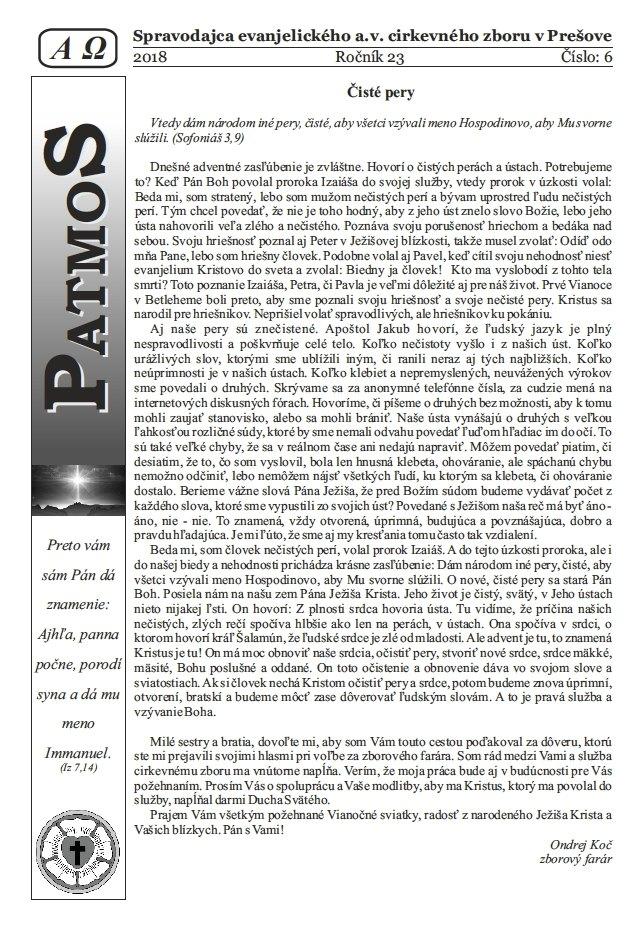 Patmos 2018-06