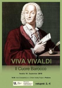 Viva Vivaldi 2019