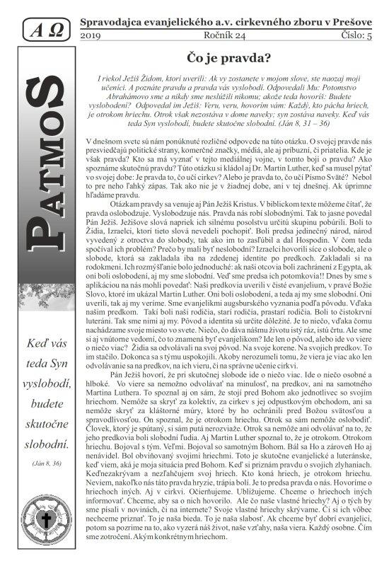 Patmos 2019-05