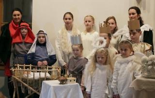 Vianoce v Kojaticiach 2019