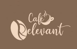 Café Relevant - otvorenie 2020